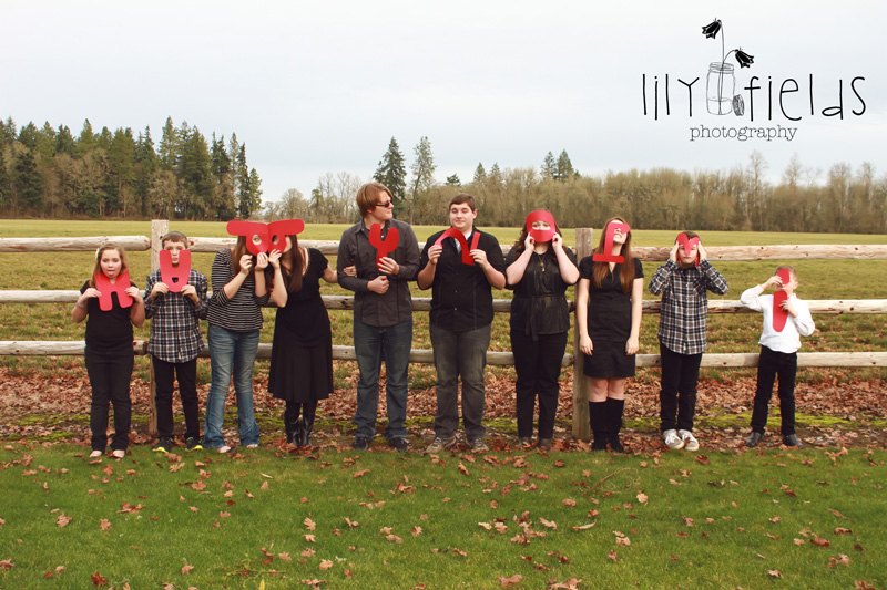 Eugene Family Photography by Lily Fields Photography