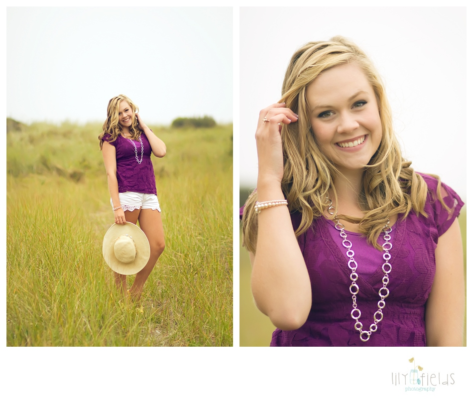 Sabrina senior shoot